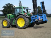 AgroXX MAXXIMUS CAMBRIDGE FRONTPACKER UND HECKWALZE Packer & Walze