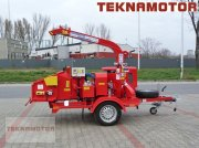 Teknamotor Skorpion 160 SD Rębak do drewna