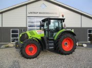 Claas ARION 640 CEBIS Med frontlift & frontPTO Ciągnik