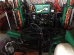 Spindelmäher des Typs Ransomes 7 LEDS w Thisted