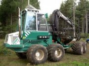 Gremo 950R Harwester