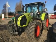 Claas ARION 640CIS demo 2017 Ciągnik