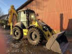 Sonstiges des Typs New Holland B115C TSS 4wd w Nykøbing Mors
