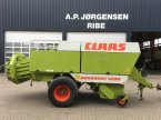 Sonstiges des Typs Claas  QUANDRAT 1200 w Ribe