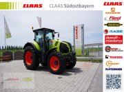 CLAAS Axion 830 CEBIS Klimaanlage, MP3-Radio Ciągnik