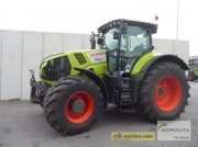 CLAAS AXION 850 CMATIC TIER 4F Ciągnik