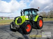 CLAAS ARION 620 CMATIC TIER 4I Ciągnik