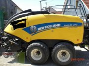 New Holland BIG BALER 1270 CROP CUTTER Prasa wielkogabarytowa