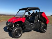 Yamaha VIKING 700 EPS - ALLRAD - WINDE - RHINO ATV & Quad