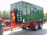 PRONAR Container-Hakenlift T 285 Abrollcontainer