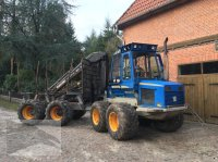 Rottne F 12 S Forwarder