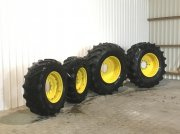 Good Year 650/75 R34 480/70 R28 Komplettradsatz