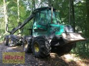Timberjack 1110 Forwarder