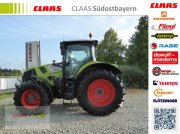 CLAAS Axion 830 CMATIC, Vorführmaschine Ciągnik