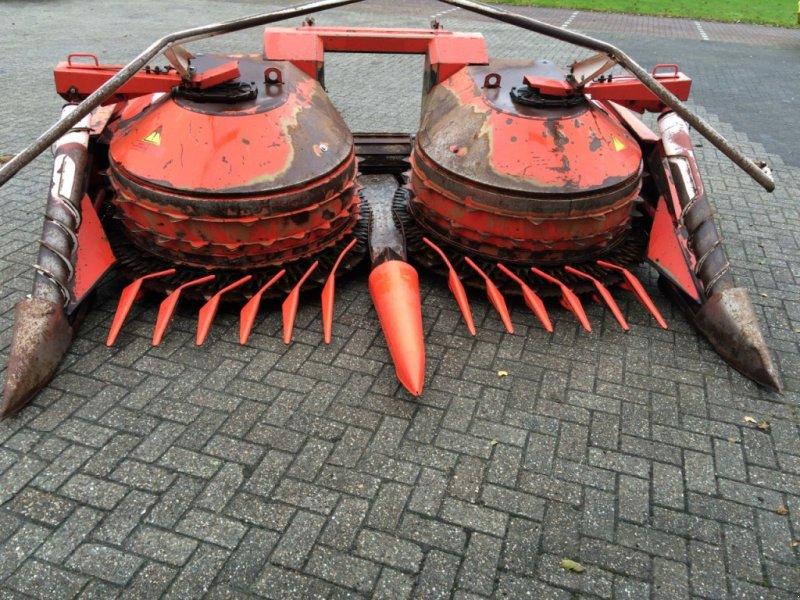 Poważnie Sonstige kemper. Champion 3000 Przystawka do kukurydzy - Używane HZ28