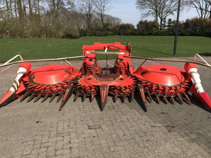 Chwalebne Kemper 4500 Przystawka do kukurydzy , 7671SB Vriezenveen - Używane AE78