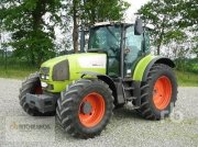 CLAAS ARES 656RZ Ciągnik