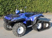 Yamaha YFM 700 GRIZZLY SE 2019 + Kit Chenille ATV & Quad