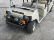 Club Car Precedent Gator