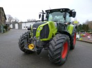 CLAAS ARION 650 CMATIC TIER 4I Ciągnik