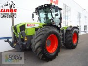 CLAAS XERION 3800 TRAC VC Ciągnik