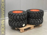 Bobcat Solid tyres 12-16.5   New Opony