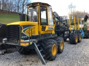 Ecolog 574E Forwarder