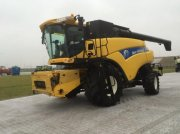 New Holland CR 9080 T4i Kombajn zbożowy