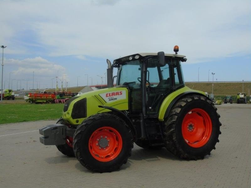 Zdjęcie CLAAS ARION 430 CIS 115 HP ISO