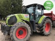 CLAAS ARION 620 CIS T4I Ciągnik
