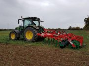 Agro-Masz DECHAUMEUR RUNNER 4.00 M, DISQUES, ROULEAU T-RING D600 Kultywator