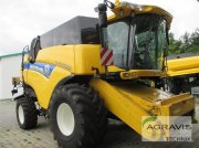 New Holland CX8080 Elevation Kombajn zbożowy