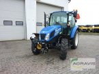 Traktor des Typs New Holland T4.65 Powerstar w Malbork