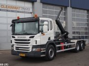 Scania P 280 Euro 5 Abrollcontainer
