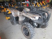Yamaha YFM550 Grizzly EPS  ATV & Quad