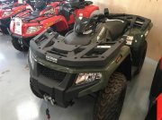 Arctic Cat 500 Alterra Kampagne pris ATV & Quad