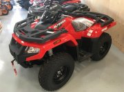 Arctic Cat 500 Alterra Kampagne model ATV & Quad