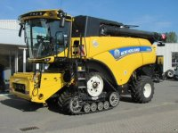 New Holland CR10.90 Smarttrax & 4wd Kombajn zbożowy
