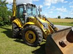 Sonstiges des Typs New Holland B115 CP  w Dalmose