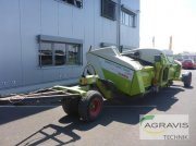 CLAAS DIRECT DISC 520 Heder