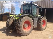 CLAAS Xerion 3800 Trac Ciągnik