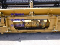 Caterpillar F535 Heder