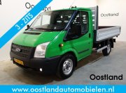 Ford Transit 330S 2.2 TDCI 155 PK / Airco / Cruise Control / Open laa Sonstige Transporttechnik
