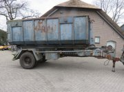 Sonstige carrier 16 m3 Abrollcontainer