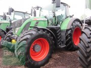 Fendt 724 Vario S4  Profi Plus Version Ciągnik