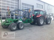 Farma CT7.0-14 und MTX150 Forwarder