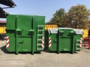 KG-AGRAR Abrollcontainer Silagecontainer Baucontainer Trocknungscontainer Abrollcontainer