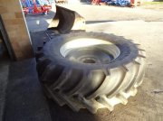 Good Year Goodyear Räder 650-65-R 38 Komplettradsatz