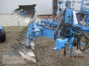 Lemken Mounted reversible plough Juwel 8 V 5+1 N 100 Pług