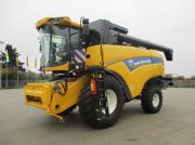 New Holland CX 6080 Elevation Kombajn zbożowy